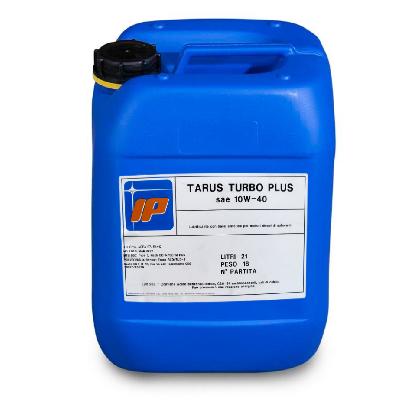 Моторно масло IP TARUS TURBO Plus 10W40 туба 20 литра