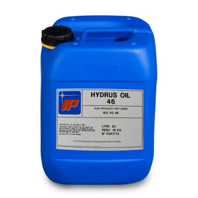 IP Hydrus Oil 46 хидравлично масло HLP