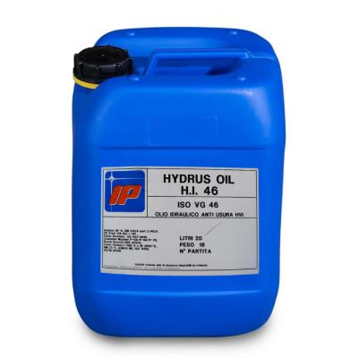 IP Hydrus Oil HI 46 хидравлично масло HVLP