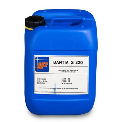 Масло за направляващи вертикални паралели IP Bantia G 220