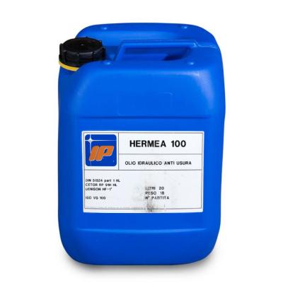 Индустриално масло ISO 100