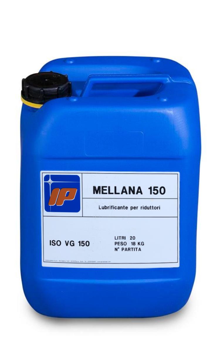 Редукторно масло IP Mellana 150